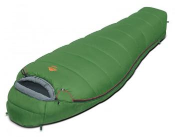 Мешок спальный Alexika West зеленый, левый, 9229.01012 - купить (заказать), узнать цену - Охотничий супермаркет Стрелец г. Екатеринбург