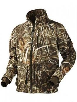 Куртка Seeland Wetland Softshell мужская камуфляж - купить (заказать), узнать цену - Охотничий супермаркет Стрелец г. Екатеринбург