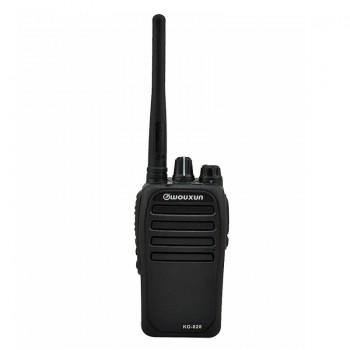 Портативная радиостанция Wouxun KG-828U 10 Вт (400-470 МГц) - купить (заказать), узнать цену - Охотничий супермаркет Стрелец г. Екатеринбург