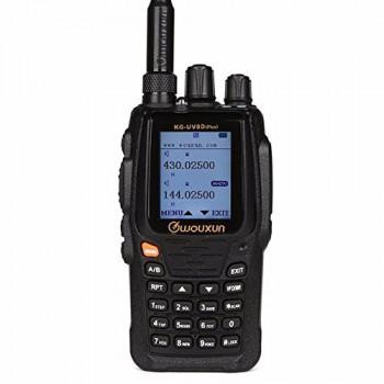 Портативная радиостанция Wouxun KG-UV8DPlus (136/470 МГц) - купить (заказать), узнать цену - Охотничий супермаркет Стрелец г. Екатеринбург