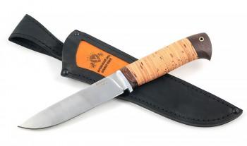 Нож Ягуар, Х12 МФ, кован.,венге,ц.м. - купить (заказать), узнать цену - Охотничий супермаркет Стрелец г. Екатеринбург