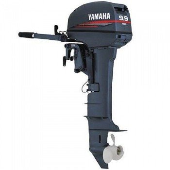 Мотор Yamaha 9.9GMHS - купить (заказать), узнать цену - Охотничий супермаркет Стрелец г. Екатеринбург