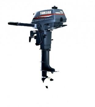 Мотор Yamaha 3AMHS - купить (заказать), узнать цену - Охотничий супермаркет Стрелец г. Екатеринбург
