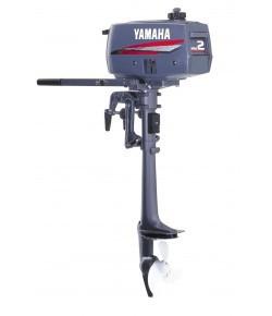 Мотор Yamaha 2CMHS - купить (заказать), узнать цену - Охотничий супермаркет Стрелец г. Екатеринбург
