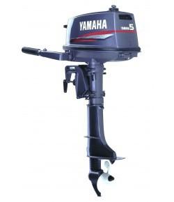Мотор Yamaha 5CMHS - купить (заказать), узнать цену - Охотничий супермаркет Стрелец г. Екатеринбург