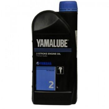 Масло YAMALUBE 2-тактное 1л для лодочных моторов - купить (заказать), узнать цену - Охотничий супермаркет Стрелец г. Екатеринбург