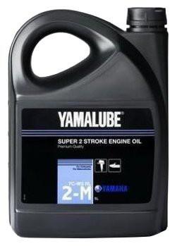 Масло YAMALUBE 2-М ТС-W3 5л минерал для ПЛМ и гидроциклов - купить (заказать), узнать цену - Охотничий супермаркет Стрелец г. Екатеринбург