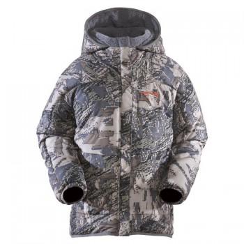Куртка Sitka Youth Kelvin Hoody Open Country - купить (заказать), узнать цену - Охотничий супермаркет Стрелец г. Екатеринбург