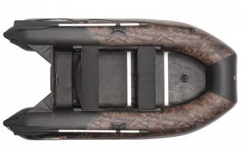 Лодка надувная YUKONA 340 НДНД-U камуфляж - купить (заказать), узнать цену - Охотничий супермаркет Стрелец г. Екатеринбург
