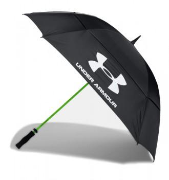 Зонт Under Armour Golf Umbrella (DC)  1275475-001 (OSFA) - купить (заказать), узнать цену - Охотничий супермаркет Стрелец г. Екатеринбург