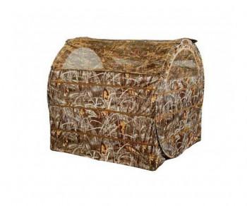 Засидка-палатка на гуся 152x152 см, камыш - купить (заказать), узнать цену - Охотничий супермаркет Стрелец г. Екатеринбург