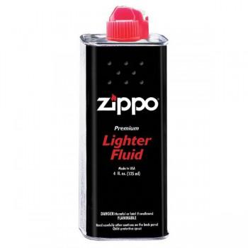 Топливо Zippo 3141-125ml - купить (заказать), узнать цену - Охотничий супермаркет Стрелец г. Екатеринбург