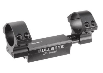 Крепление ZR mounts Bullseye 11mm 25,4/30mm 41200401 - купить (заказать), узнать цену - Охотничий супермаркет Стрелец г. Екатеринбург