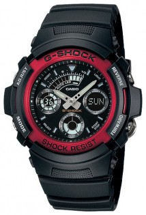 Часы CASIO G-SHOCK AW-591-4A - купить (заказать), узнать цену - Охотничий супермаркет Стрелец г. Екатеринбург