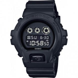 Часы CASIO G-SHOCK DW-6900BB-1E - купить (заказать), узнать цену - Охотничий супермаркет Стрелец г. Екатеринбург