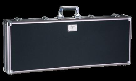 Кейс Vanguard Classic 850х325х105 алюм каркас - купить (заказать), узнать цену - Охотничий супермаркет Стрелец г. Екатеринбург