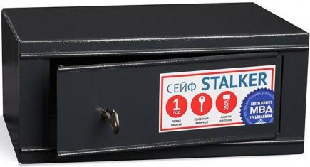 Сейф Stalker ПШ-2 графит - купить (заказать), узнать цену - Охотничий супермаркет Стрелец г. Екатеринбург