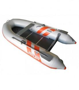 Лодка надувная Dingo 32F красно-серая - купить (заказать), узнать цену - Охотничий супермаркет Стрелец г. Екатеринбург