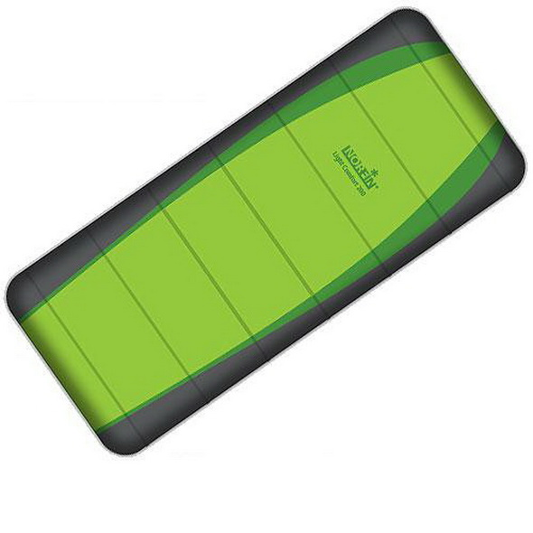 Мешок-одеяло спальный Norfin Light Comfort 200 NF L - купить (заказать), узнать цену - Охотничий супермаркет Стрелец г. Екатеринбург