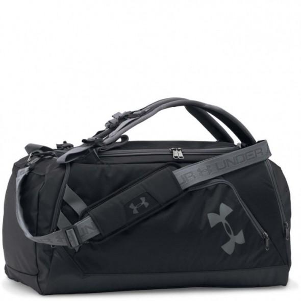Сумка Under Armour Storm Contain Backpack Duffle 3.0 (OSFA) - купить (заказать), узнать цену - Охотничий супермаркет Стрелец г. Екатеринбург