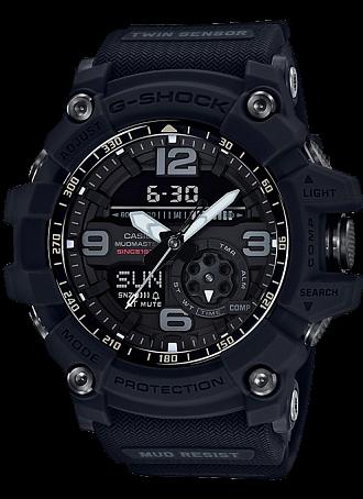 Часы CASIO GG-1035A-1A - купить (заказать), узнать цену - Охотничий супермаркет Стрелец г. Екатеринбург