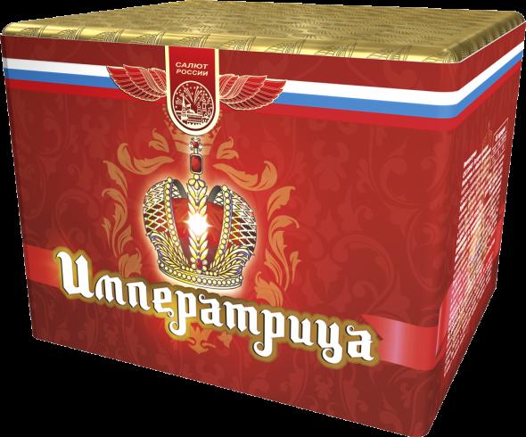 Салют Императрица 4/1 - купить (заказать), узнать цену - Охотничий супермаркет Стрелец г. Екатеринбург