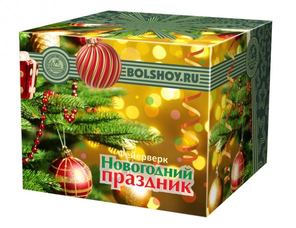 Салют Новогодний праздник 3/1 - купить (заказать), узнать цену - Охотничий супермаркет Стрелец г. Екатеринбург