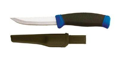 Нож Canadian Camper CC- N200/206 (нерж. ручка эластомер) - купить (заказать), узнать цену - Охотничий супермаркет Стрелец г. Екатеринбург