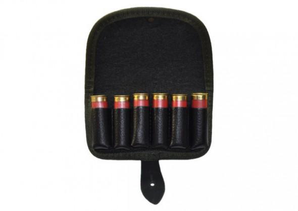 Подсумок к 12 на 6 патронов комбинированный ПП-10 - купить (заказать), узнать цену - Охотничий супермаркет Стрелец г. Екатеринбург