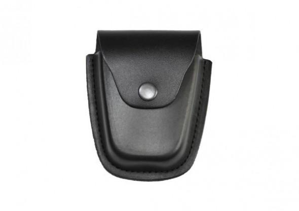 Чехол для наручников формованный малый кожа 4/2 - купить (заказать), узнать цену - Охотничий супермаркет Стрелец г. Екатеринбург