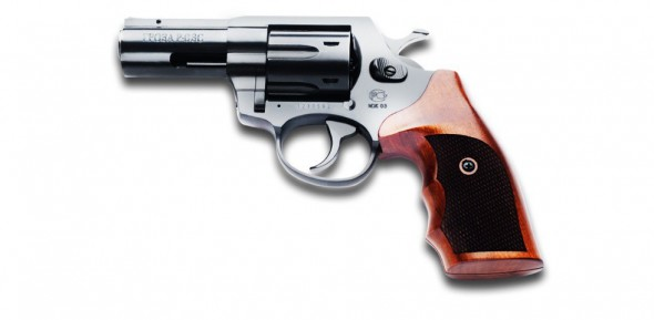 Гроза Р-03С револьвер (нержавейка) - купить (заказать), узнать цену - Охотничий супермаркет Стрелец г. Екатеринбург