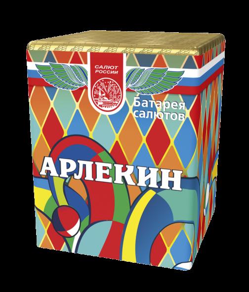 Салют Арлекин 24/1 - 18 - купить (заказать), узнать цену - Охотничий супермаркет Стрелец г. Екатеринбург