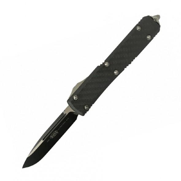 Нож Microtech MT_121-1CF Ultratech - купить (заказать), узнать цену - Охотничий супермаркет Стрелец г. Екатеринбург