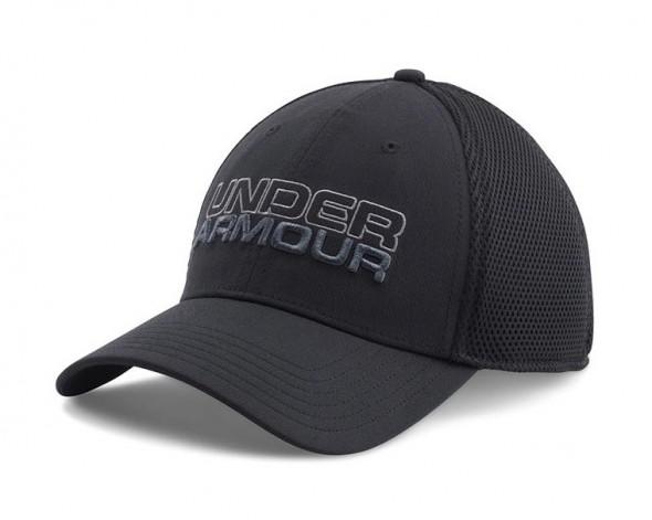 Бейсболка Under Armour Cap 1283150-001 - купить (заказать), узнать цену - Охотничий супермаркет Стрелец г. Екатеринбург