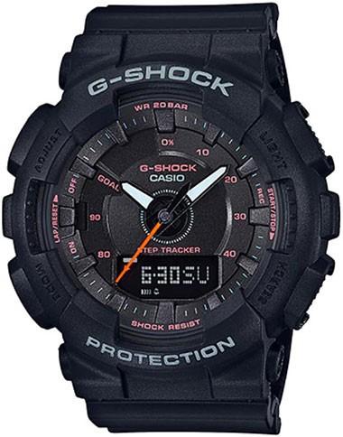 Часы CASIO GMA-S130VC-1A - купить (заказать), узнать цену - Охотничий супермаркет Стрелец г. Екатеринбург