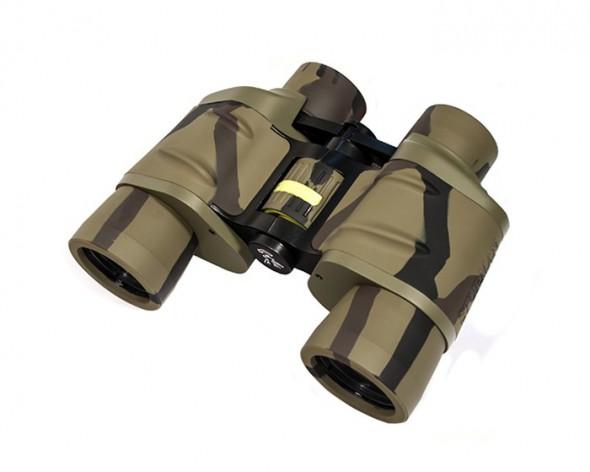 Бинокль Sturman 8x40 камуфляж - купить (заказать), узнать цену - Охотничий супермаркет Стрелец г. Екатеринбург