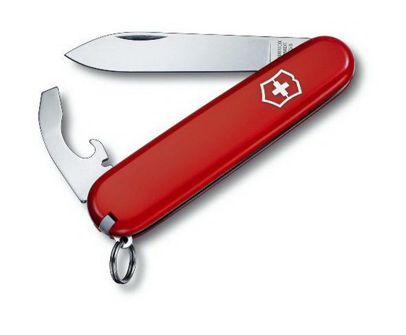 Нож перочинный Victorinox Bantam 0.2303 - купить (заказать), узнать цену - Охотничий супермаркет Стрелец г. Екатеринбург