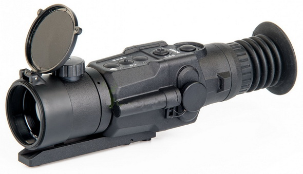 Прибор тепловизионный Dedal-T2.380 Hunter - купить (заказать), узнать цену - Охотничий супермаркет Стрелец г. Екатеринбург
