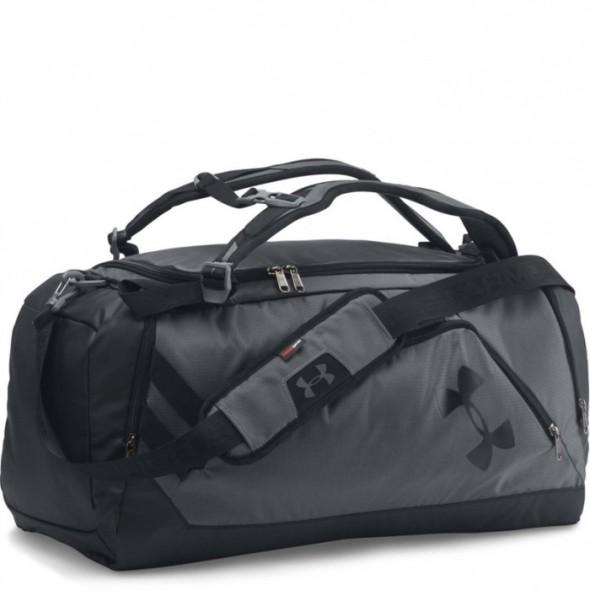 Сумка Under Armour Contain Backpack Duffle 3.0 (OSFA) - купить (заказать), узнать цену - Охотничий супермаркет Стрелец г. Екатеринбург
