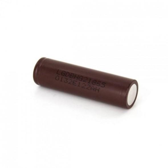 Аккумулятор LG HG2 18650 3.7v 3000mA 20A FLAT TOP - купить (заказать), узнать цену - Охотничий супермаркет Стрелец г. Екатеринбург