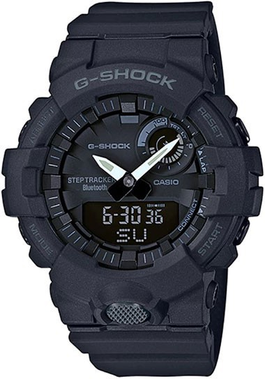 Часы CASIO GBA-800-1A - купить (заказать), узнать цену - Охотничий супермаркет Стрелец г. Екатеринбург