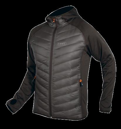 Куртка Hart Stratos XHSTA - купить (заказать), узнать цену - Охотничий супермаркет Стрелец г. Екатеринбург