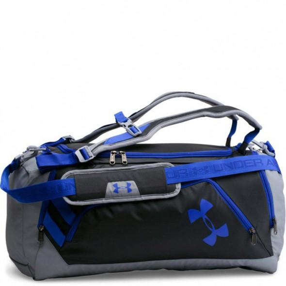Сумка Under Armour Contain 3.0 Backpack Duffle (OSFA) 1277431-009 - купить (заказать), узнать цену - Охотничий супермаркет Стрелец г. Екатеринбург