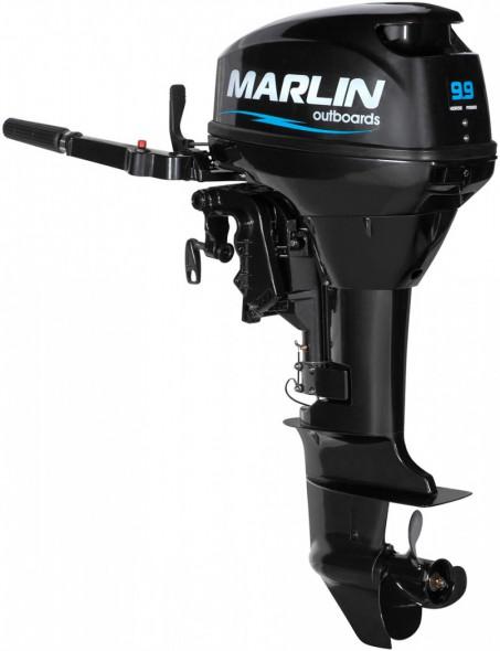Мотор Marlin MP 9,9 AMHS - купить (заказать), узнать цену - Охотничий супермаркет Стрелец г. Екатеринбург