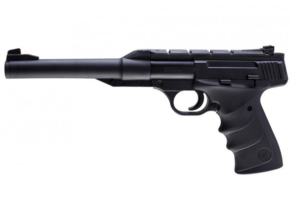 Пистолет пневматический Browning Buck Mark URX кал. 4,5 мм - купить (заказать), узнать цену - Охотничий супермаркет Стрелец г. Екатеринбург