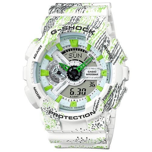 Часы CASIO GA-110TX-7A - купить (заказать), узнать цену - Охотничий супермаркет Стрелец г. Екатеринбург