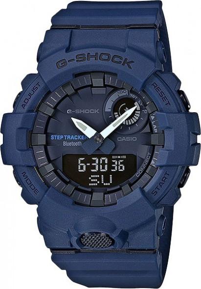 Часы CASIO GBA-800-2A - купить (заказать), узнать цену - Охотничий супермаркет Стрелец г. Екатеринбург