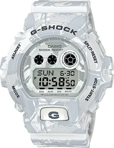 Часы CASIO G-SHOCK GD-X6900MC-7E - купить (заказать), узнать цену - Охотничий супермаркет Стрелец г. Екатеринбург