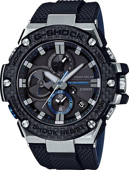 Часы CASIO GST-B100XA-1A - купить (заказать), узнать цену - Охотничий супермаркет Стрелец г. Екатеринбург