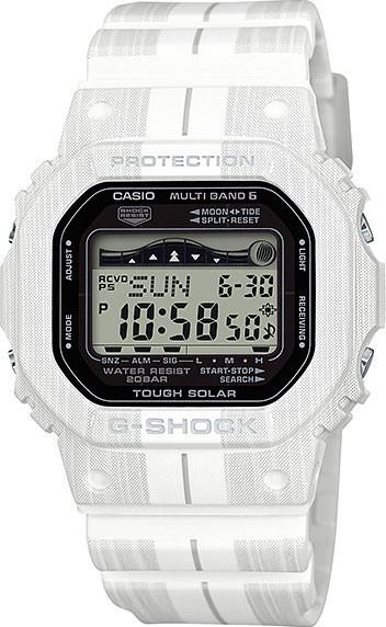 Часы CASIO GWX-5600WA-7E - купить (заказать), узнать цену - Охотничий супермаркет Стрелец г. Екатеринбург